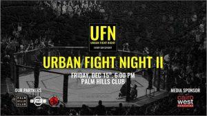F3 Fight Night