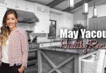May Yacoub