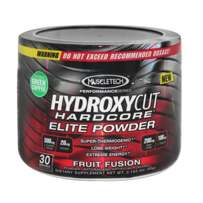 Hydroxycut Powder