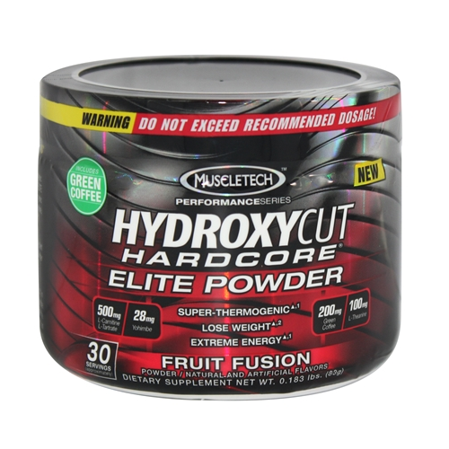 Hydroxycut Powder