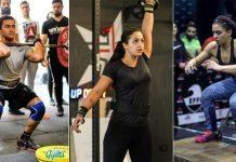 Crossfit Open 2018 Rise