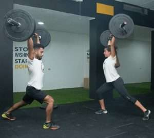 rx fitness new cairo