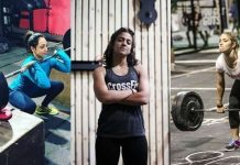 Alex Crossfit Ladies Main