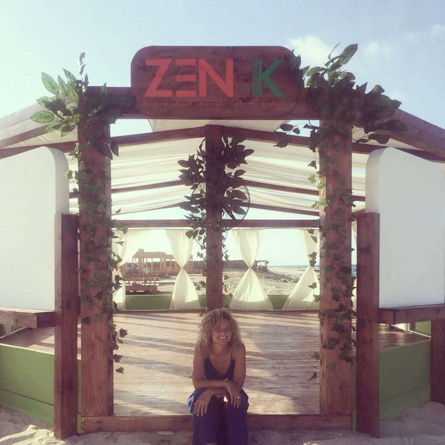 Zen. K Studio