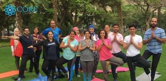 Merryland Yoga