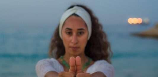 Yalla Yoga Shama