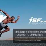 International Sports and Fitness North Africa