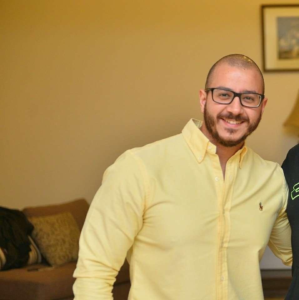 Khaled Nagi