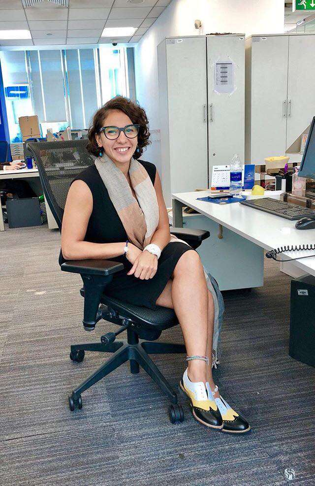 Sara El-Shafei