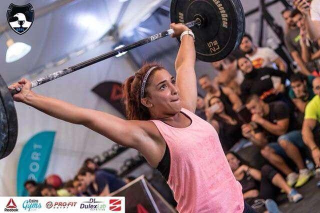 Shaza El Qersh