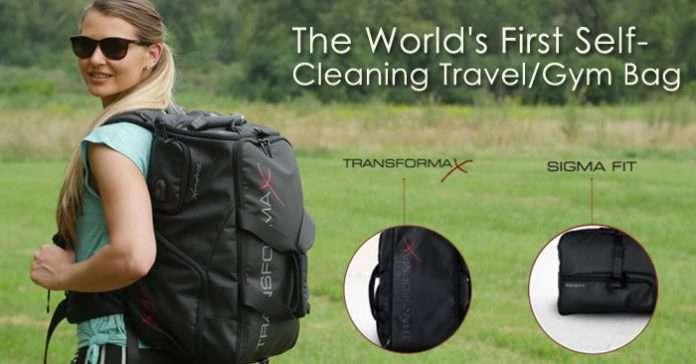 Transforma X Bag Main