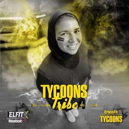 Crossfit Tycoons