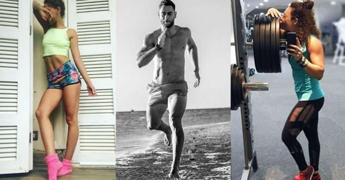 Instagram Fitness