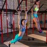 Eat and Workout Sherifa el Nahas