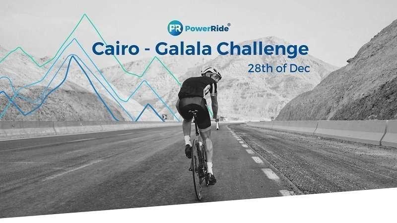 Galala Challenge