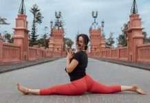 Aia Fahim - Yoga