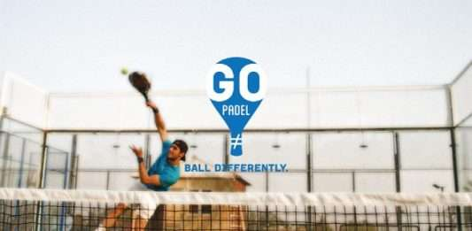 Go Padel