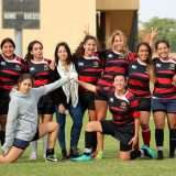 Auc Rugby Team