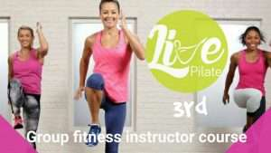 Live Pilates