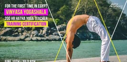 Vinyasa Yogashala Training Certification