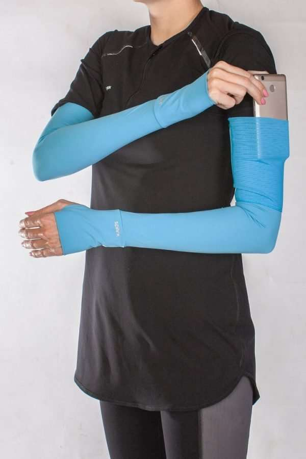 COOLING COMPRESSION SLEEVE 2