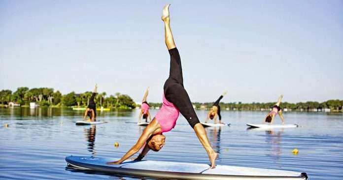 Water Sports Main