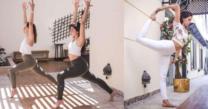 The Fab Yoga - New Cairo Main