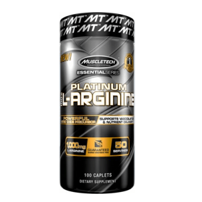 Platinum L-arginine