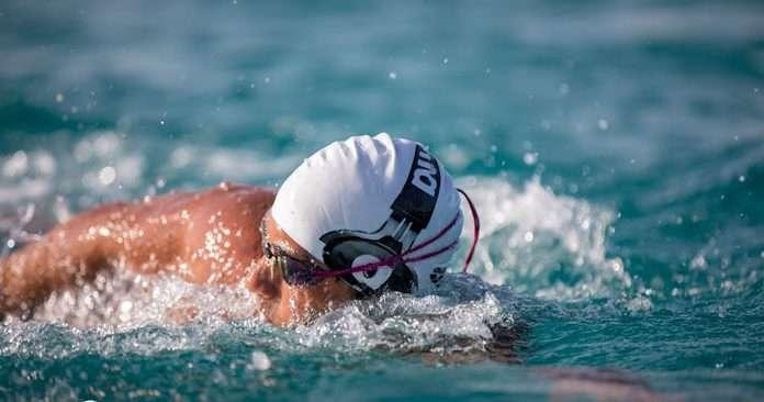 Sherif Swimmer