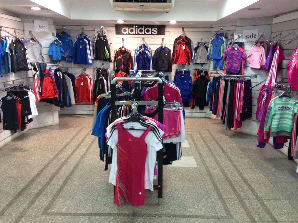 Sports Mall Nasr City