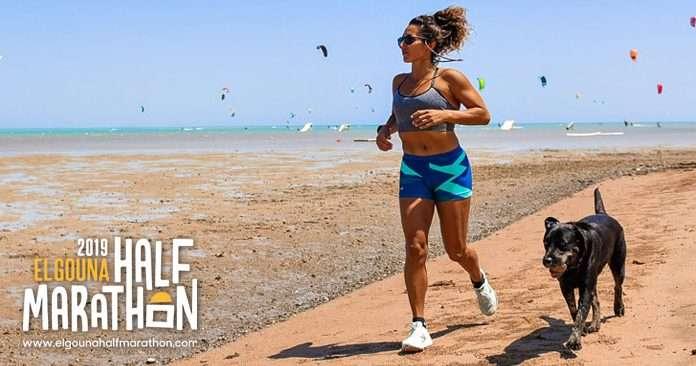 Gouna Half Marathon 2019
