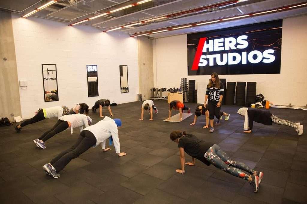Hers Studios