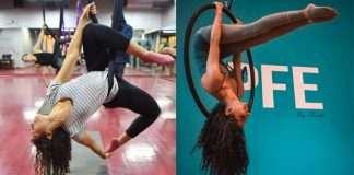 Pole Dancing and Flex Main