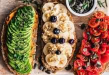 Protein For Vegans