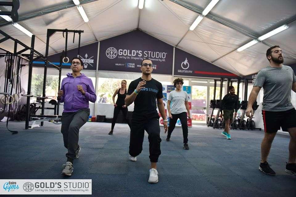 Golds Studio