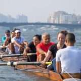 Cairow Rowing Club