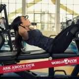 World Gym Egypt