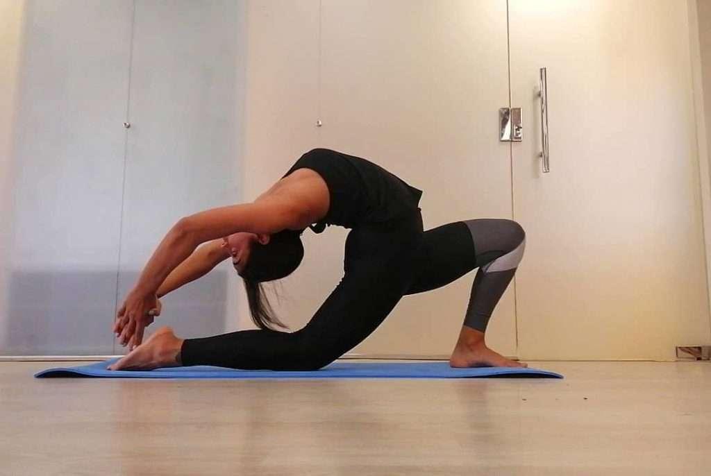Farah Magied - Core Gym