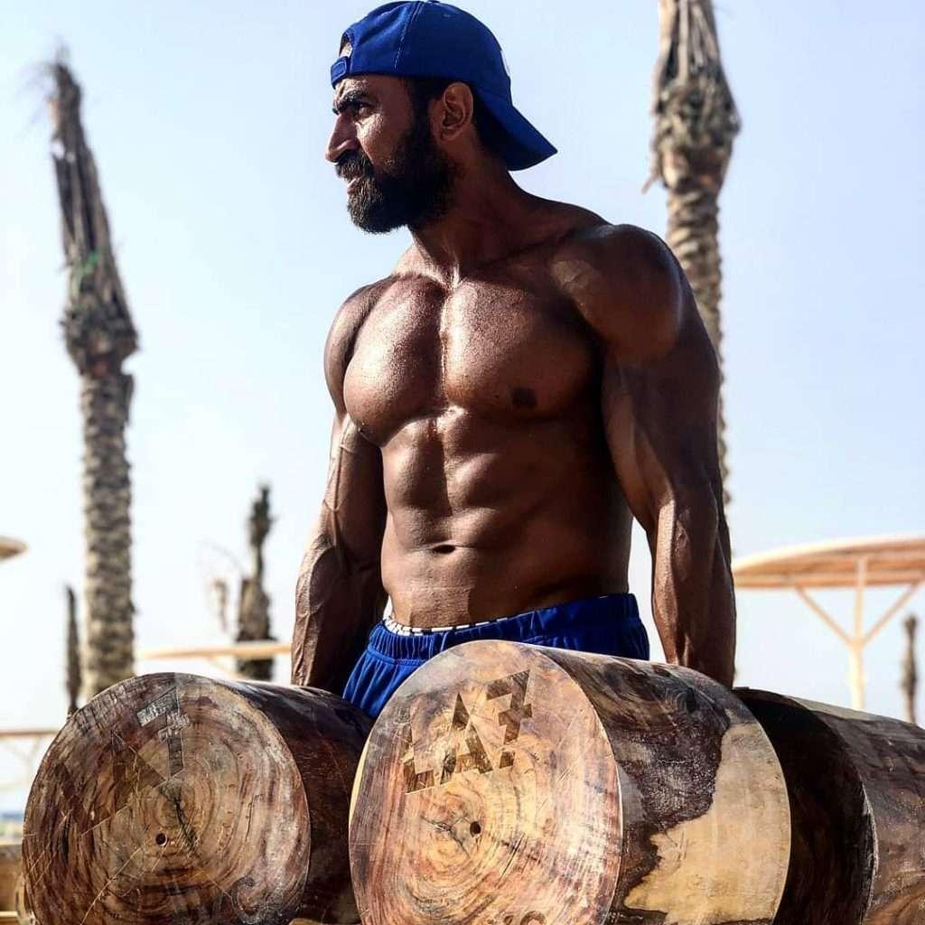 Karim Ebeid - LA7