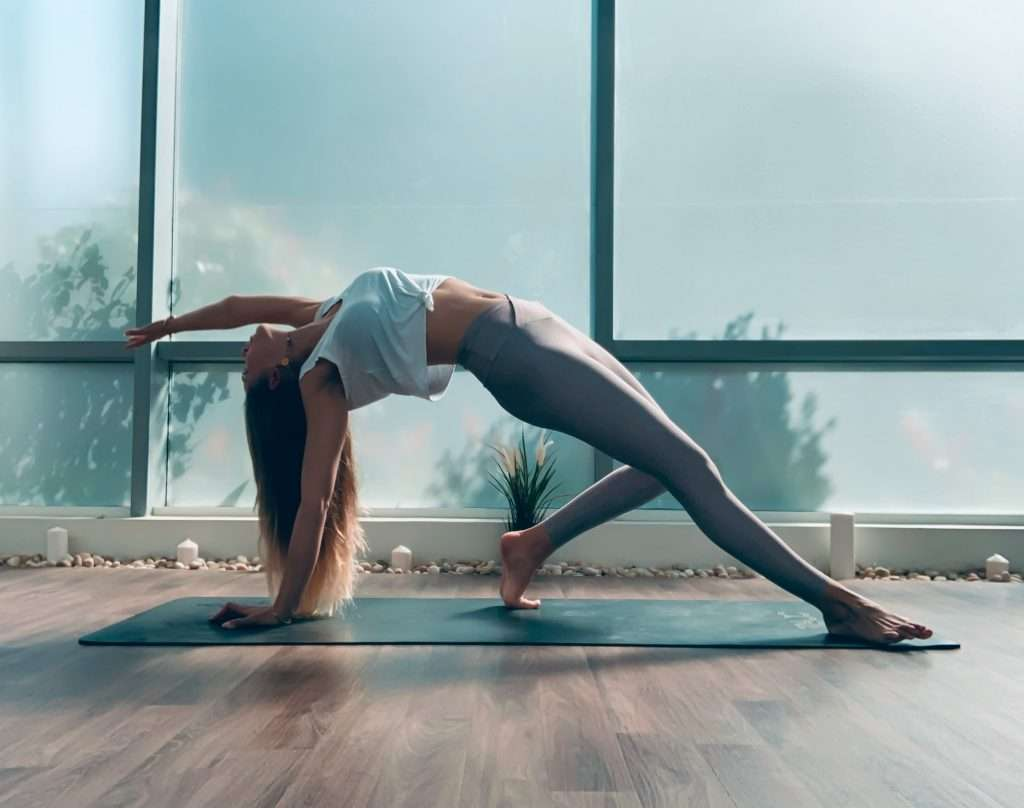 Alia Sherif Yoga Main