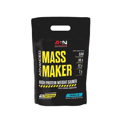 Mass Maker