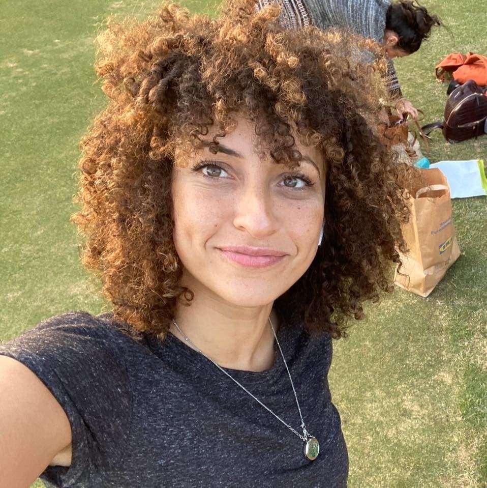 Sarah Abdelmoneim
