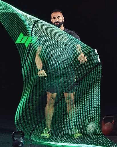 Ali Abu Ghaben