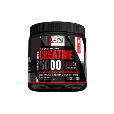 creatine ASN