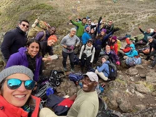 Kilimanjaro_1 - omar Samra
