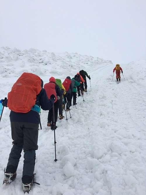 Mt.Elbrus - omar Samra