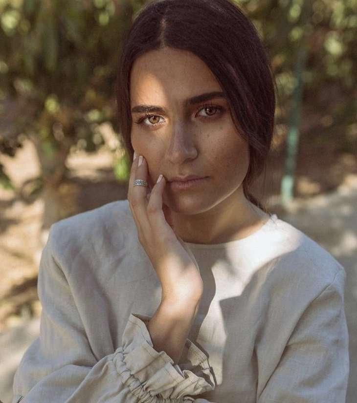 Salma El Kordy