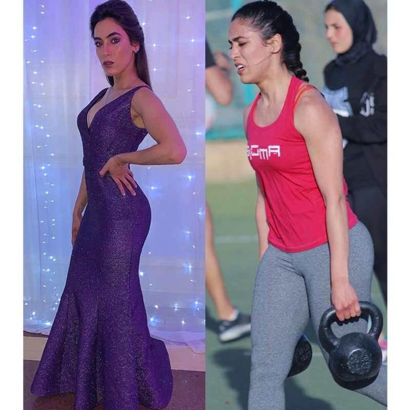 Maryam Bahaa