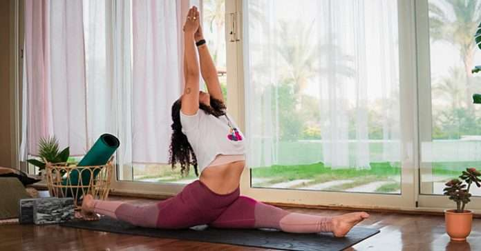 Sukun Yoga Platform