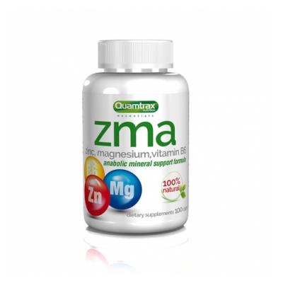 ZMA Vitamin